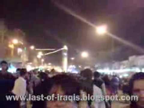 MAWLID UN NABI(SWW) IN IRAQ