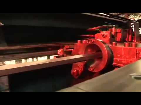 Bessey precision steel manufacturing