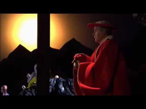 Tan Dun: Marco Polo (De Nederlandse Opera)
