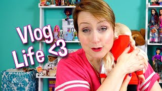 "My Life as a Vlogger 18"" Gift From a YouTube Friend Princess T"
