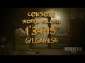 Resident Evil 7 Console 1 34 15 Former World Record Xbox NG Easy Any mp3