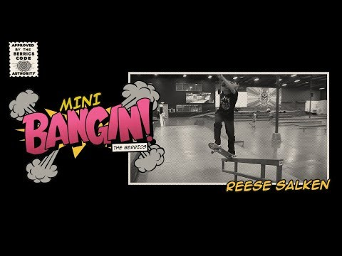 Reese Salken - Mini Bangin!