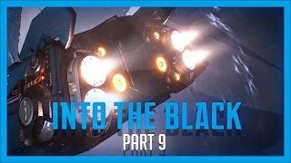 宁静 Elite: Dangerous - Into The Black Part 9
