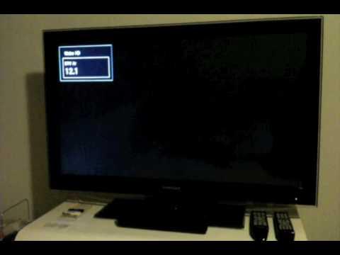 Samsung LN40B550 desliga e liga sozinha - Parte 1: A decepção