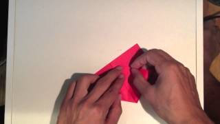 Origami Cup - How To Make Origami Cup