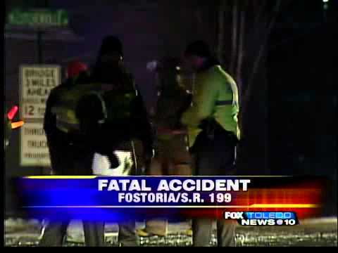 2 killed, 3 hurt in Fostoria crash. An adult and a child were killed and ...