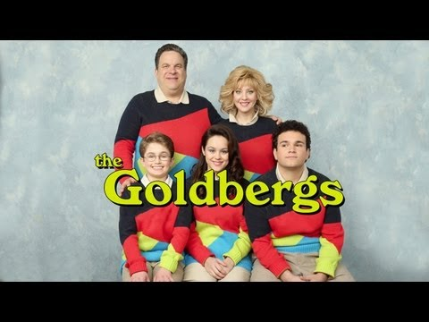 The Goldbergs - The Most Handsome Boy on the Planet