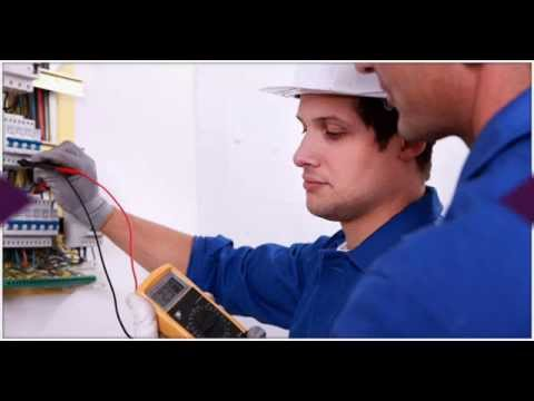 Are you want to become to become commercial electrician in London?