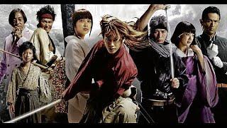 Rurouni Kenshin - Rurouni Kenshin - I.V. X JAPAN