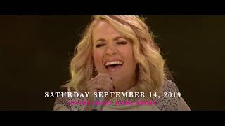 Download Lagu Carrie Underwood Cry Pretty Tour Salt Lake City Gratis STAFABAND