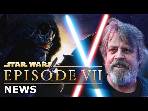 Episode VII News: The Fate of Luke Skywalker (MAJOR spoilers)