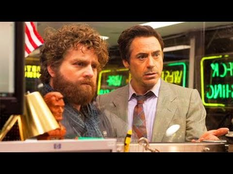 Due Date Movie Review: Beyond The Trailer