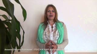 PSYCH-K® HWP Barcelona 1 (english and spanish)