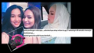 """""""Menantu & Mertua 2x5 Je"""" - Netizen Sibuk Cela Datuk Siti Makin Sexsi Lepas Kurus"""