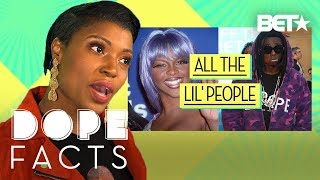 """How Lil Wayne got his name + every other """"Lil"""" Rapper 