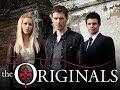 The Originals 1x16 Music   Augustines   Walkabout Lyrics