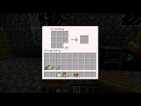 how to make a bookshelf in minecraft that works