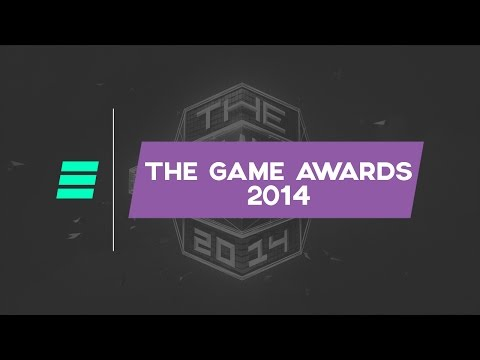 The Game Awards 2014 Completo