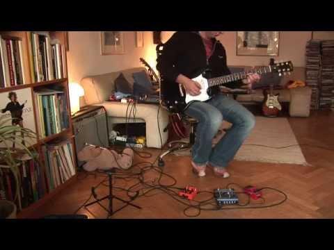 Gibson SG 3  sc Part 1