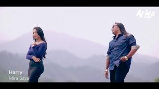 Harry - Mira Saye   Apo Kono Eh Jang (versi Kelantan) (Official Music Video)