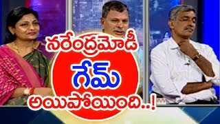 Tulasi Reddy Sensational Comments On PM Narendra Modi Is a Cheater | #Sunrise Show