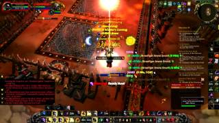 How To Vian the Volatile Rank 1 Second Boss Brawlers Guild Guide WoW MoP