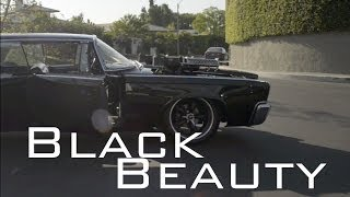 1965 Chrysler Imperial - BLACK BEAUTY