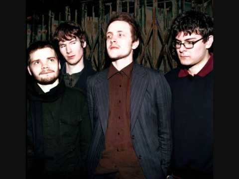 Futureheads - Everythings Changing Today
