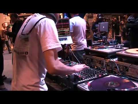 NAMM 2010: Jeff Milligan on SSL2 and the Rane Sixty Eight