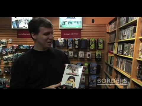 JEFF KINNEY Shares His Favorite Books