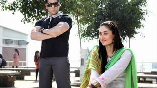 My Love Story - My Love Story (Bodyguard 2011) Hindi Movie First Look on the set - Salman Khan & Kareena Kapoor