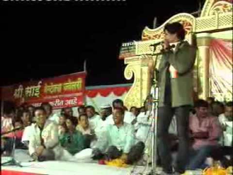 Imran Pratapgarhi Parbhani Mushaira video
