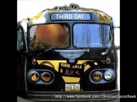 Track 08 Did You Mean It? - Album Third Day - Artist Third Day...