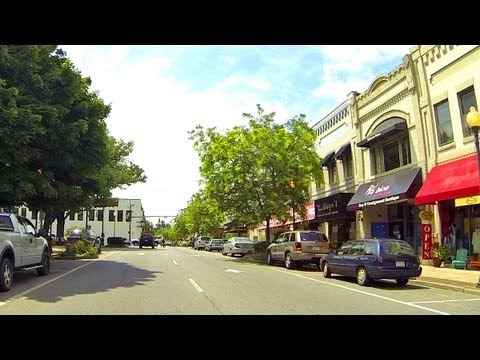 Get to Know Morganton NC - Summer 2013 Part 1