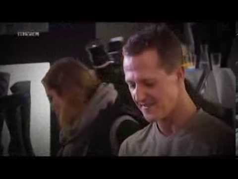 Michael Schumacher Good News: He Is Breathing Independently!