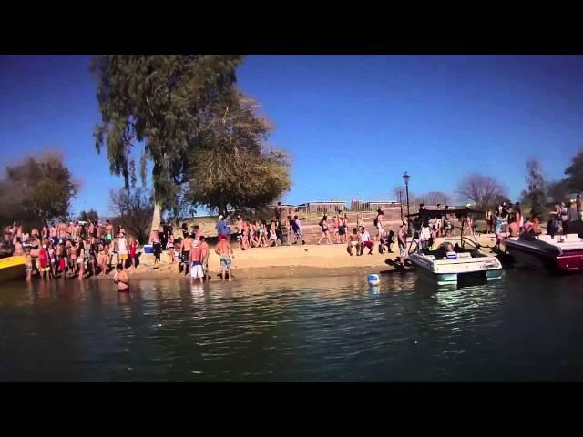 Spring Break 2013 - Watch in HD