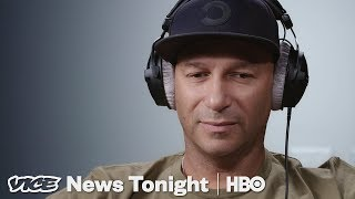 Tom Morello Reveals What You Might Not Know About Post Malone (HBO)