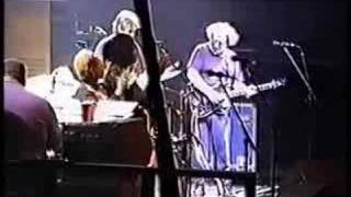 Jerry Garcia Band - Money Honey