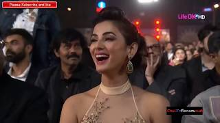 SRK in 2018 : Shahrukh Khan most funny show Awards functions 2018