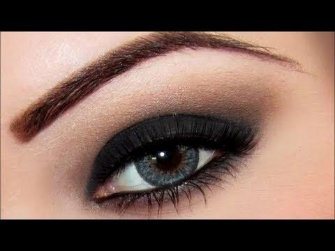 TUTORIAL: Ojos Ahumados ♥