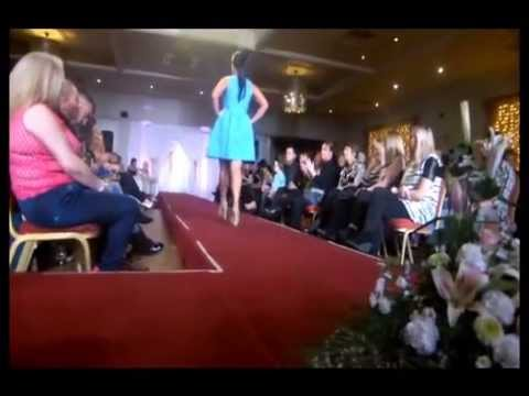The Dressing Room Fashion Show video