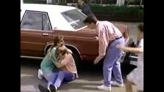 """The EDGE TV Show: """"Accident Clinic"""" sketch with Wayne Knight"""