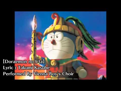 Doraemon no Uta (Vienna Boy's Choir) - Doraemon Opening Song thumbnail