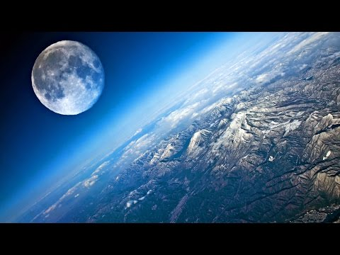 EARTH FROM SPACE: Like You've Never Seen Before (2160p 4K 60fps)