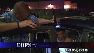 Sleight of Hand, Show 3029, COPS TV SHOW