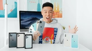 I Wasted $9000 on Apple iPhone 11 Pro?!