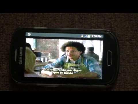LA MEJOR APP PARA VER TV (CABLE )DESDE ANDROID GRATIS