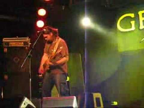 Andrea Ra – Live @ Geronimo's – Balli con me