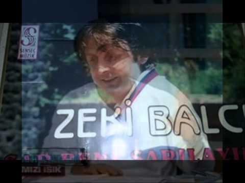 ZEKI BALCI REIS