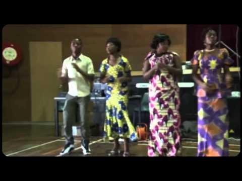 Tulimulugezi, groupe Globe à Dieu Australia